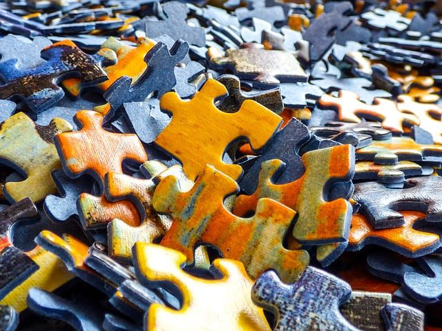 The Best Online Jigsaw Puzzles