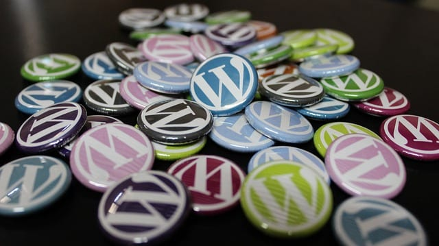 WordPress, WordCamp, and Open Source